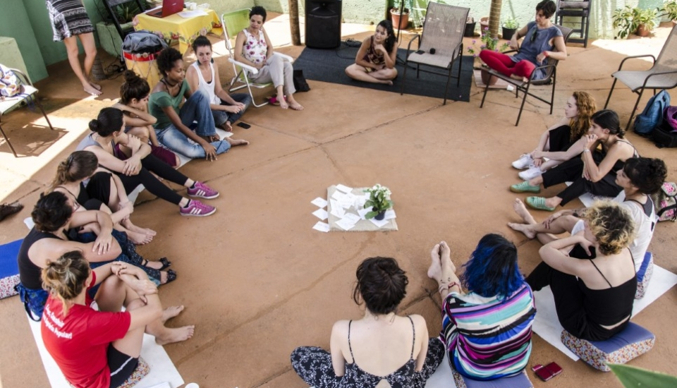 Festival DORAS - Mirela Persichini